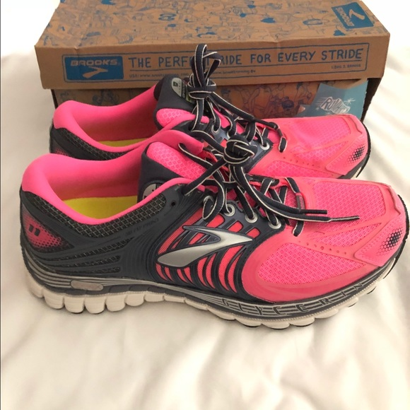 0cf3c719c4c  Brooks  glycerin women s size 11 running shoes